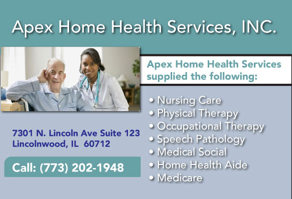 Apex Home Health Services, INC.