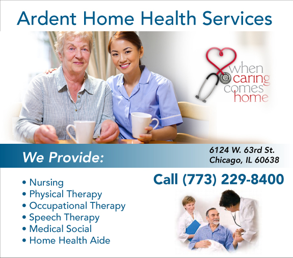 Ardent Home Health Care