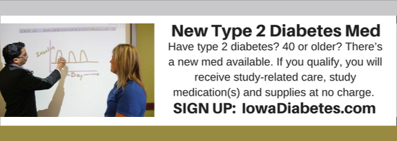 Iowa Diabetes Research Center