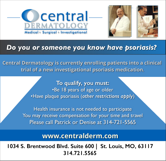 Central Dermatology