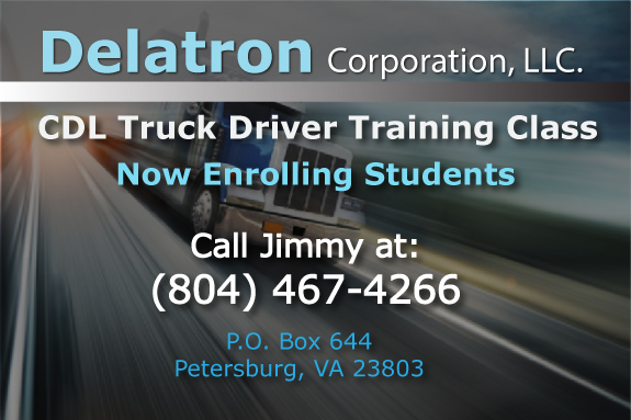 Delatron Corporation