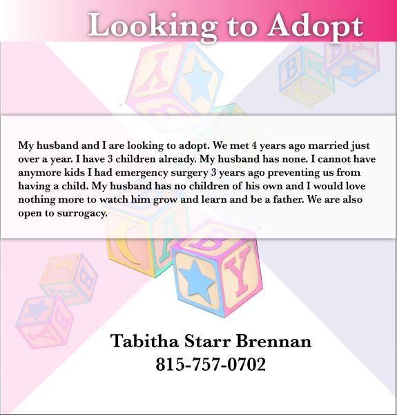 Tabitha Starr Brennan