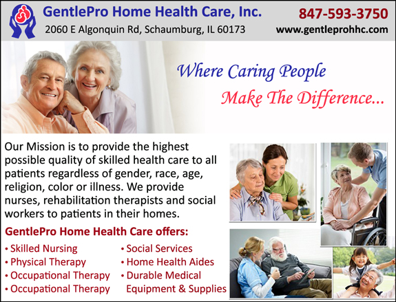GentlePro Home Health Care