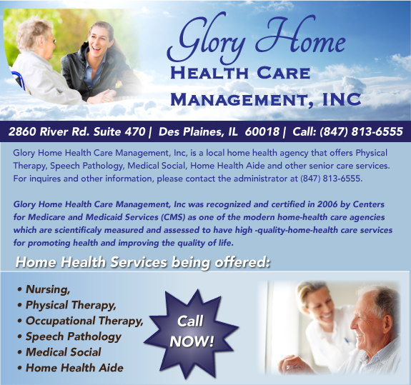 Glory Home Health Care