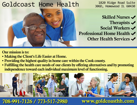 Goldcoast Home Health