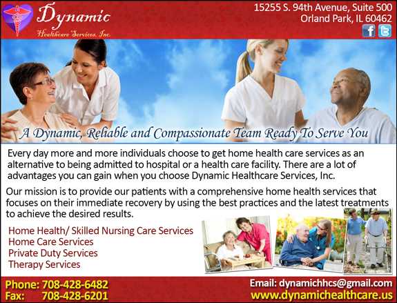 Dynamic Healthcare Services, Inc