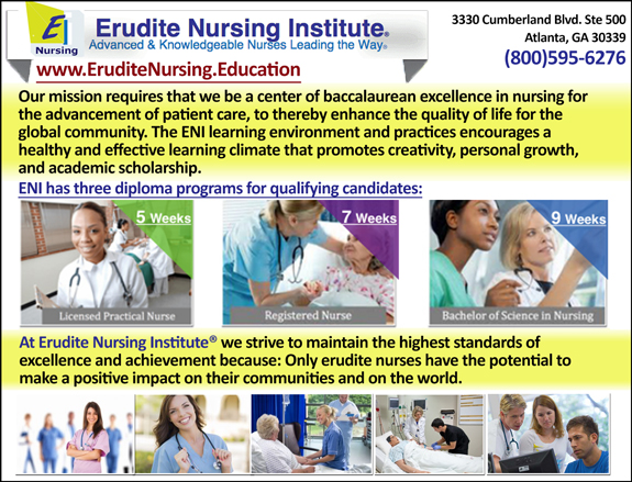 Erudite Nursing Institute