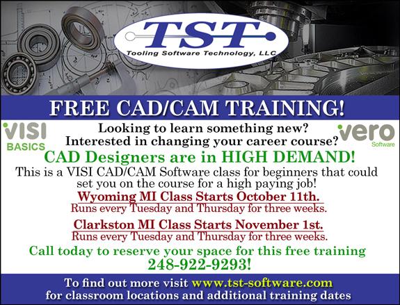TST LLC
