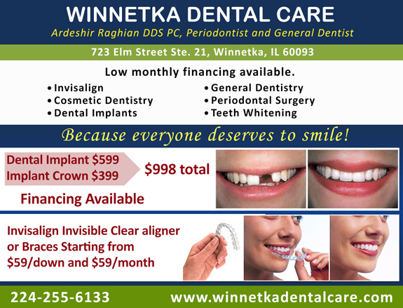 Winnetka Dental Care