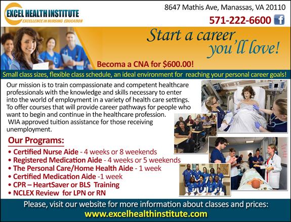 Exel Health Institute