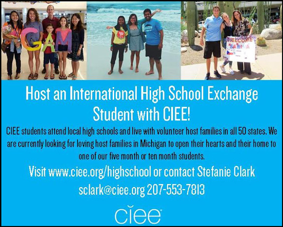 CIEE org.