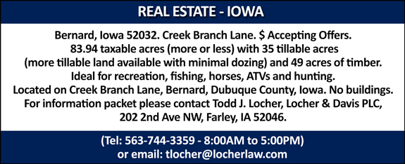 Todd Locher