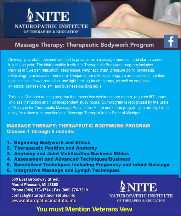 Naturopathic Institute of Therapies and Education