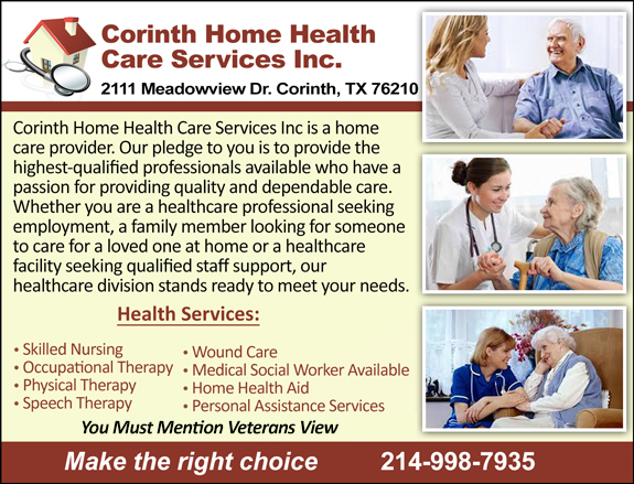 Corinth Home Health Care