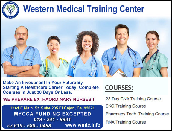 Western Medical training Center