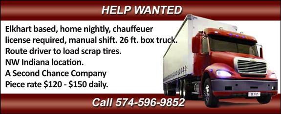 Tire Reclaimers, Inc