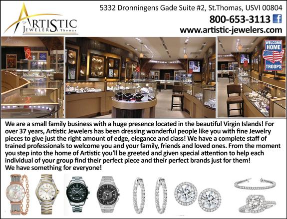 Artistic Jewelers