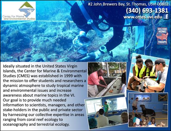 Center for Marine & Environmental Studies (CMES)
