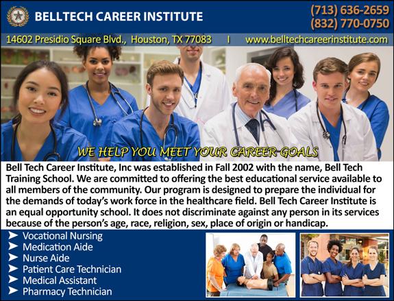 Bell Tech Caree Institute