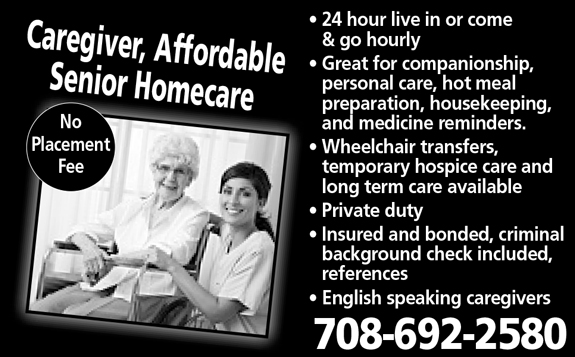 Eva's Home Care