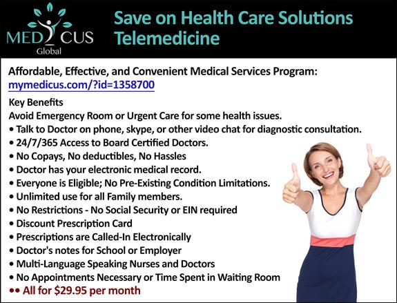 Medicus, LLC