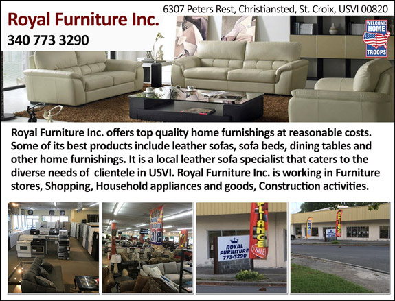 Royal Furniture Inc.