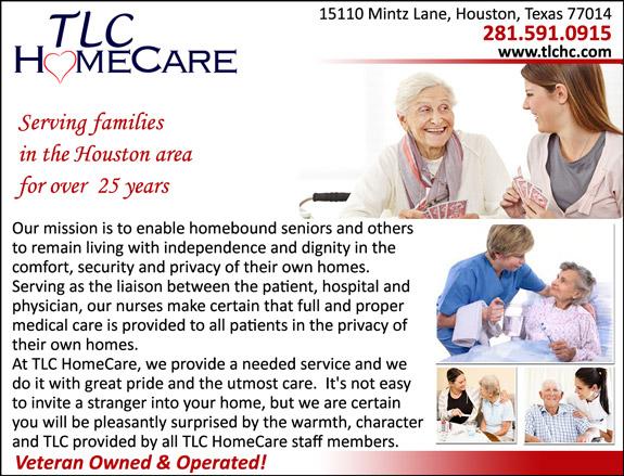 TLC HomeCare