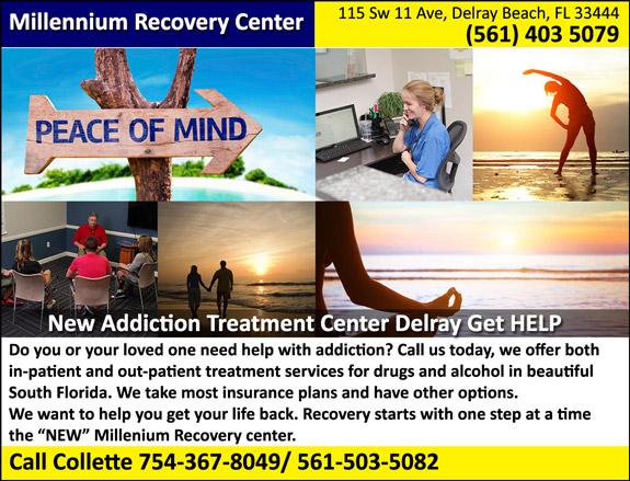 Millenium Recovery Center