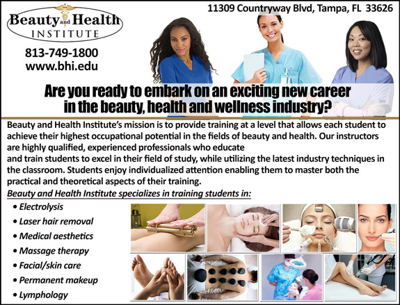 Beauty & Health Institute
