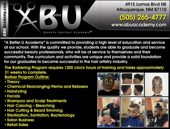 A Better U Academy