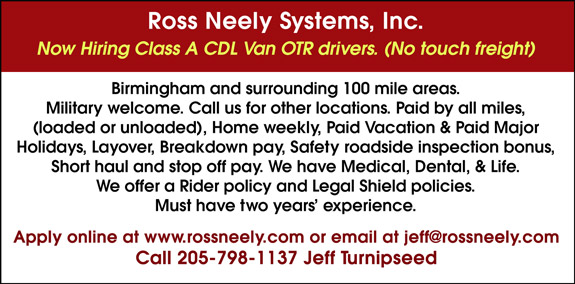 Ross Neely Systems