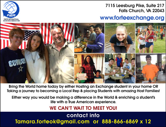 Forte International Exchange Association