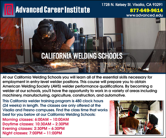 Advanced Career Institute