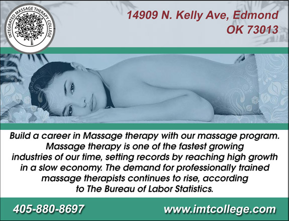 Integrated Massage Therapy College
