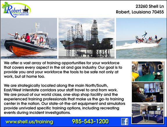 Robert Training Center