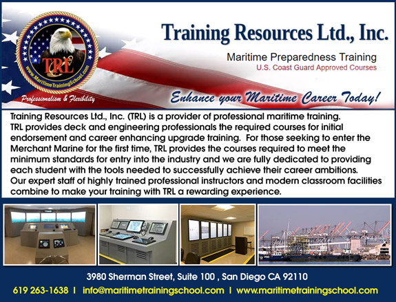 Training Resources Ltd.