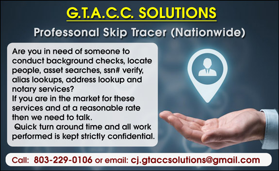 G Tacc Solution