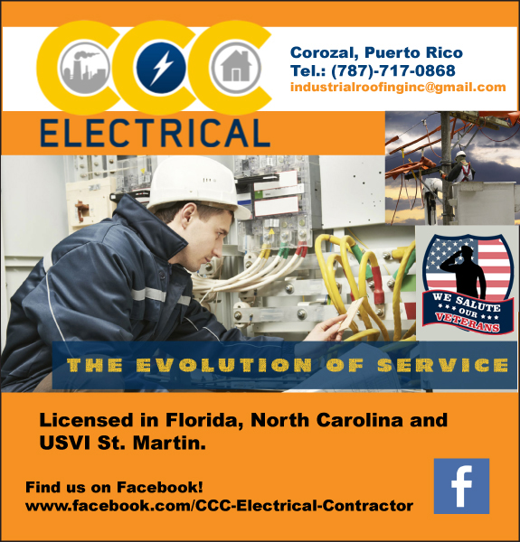 CCC Electrical Contractor