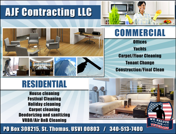 AJF Contracting