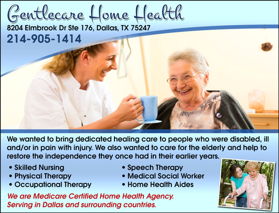 Gentlecare Home Health