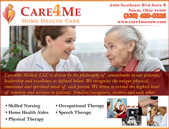 Care4Me Skilled, LLC