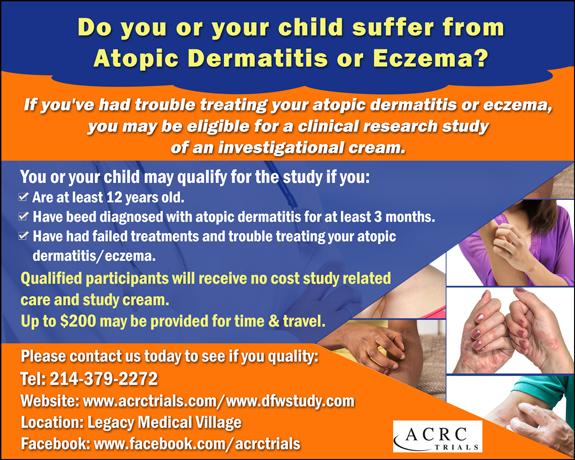 ACRC Trials