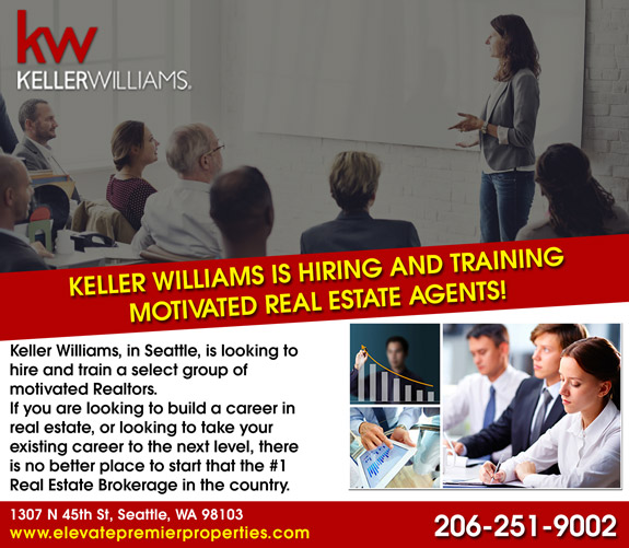 Keller Williams Seatle