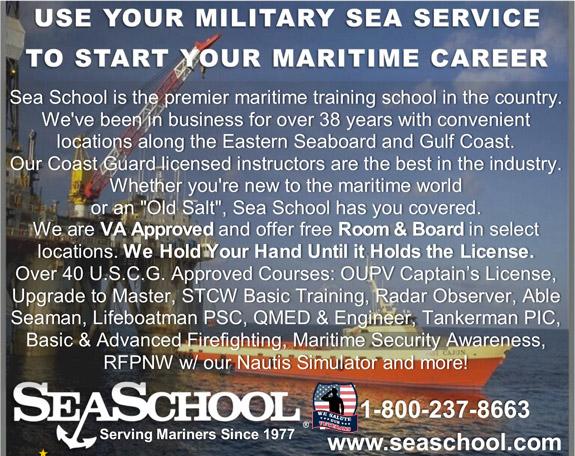 Sea School
