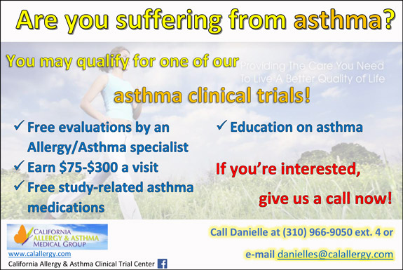 California Allergy & Asthma Medical Group