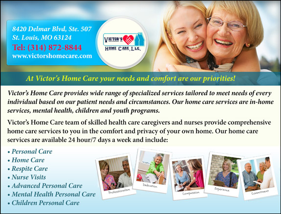 Victor's Home Care