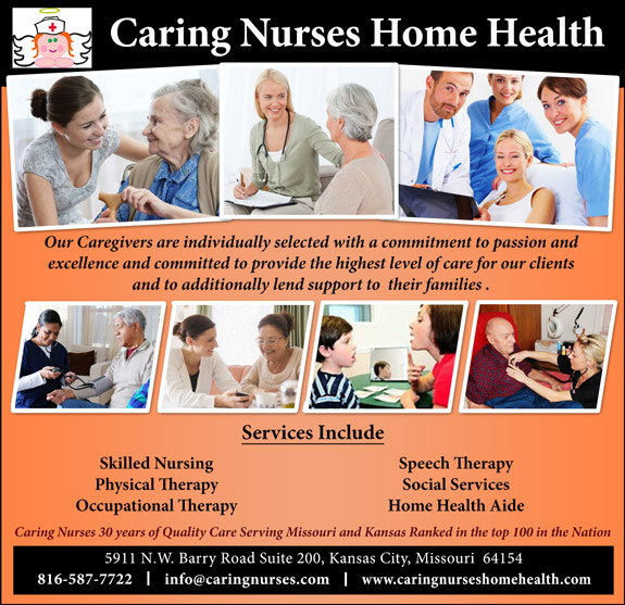 Caring Nurses Home Health