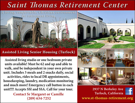 St. Thomas Retirement Center