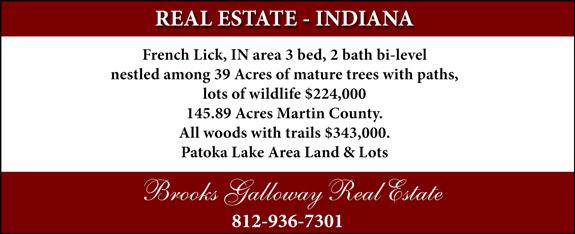 Brooks Galloway Real Estate