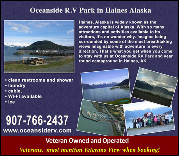 Oceanside RV Park